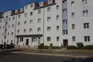 3.5 Zimmer Wohnung in Eisenach