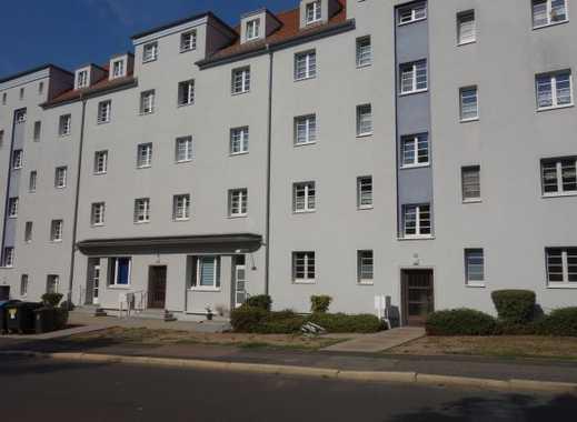 Attraktiv geschnittene 3-Raum Maisonettewohnung mit Balkon