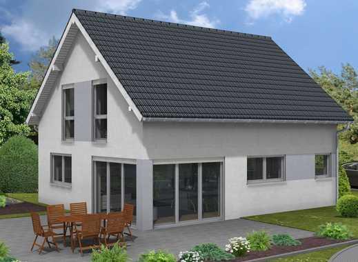 Einfamilienhaus Dachdeckerstraße 18 in Albstadt-Tailfingen