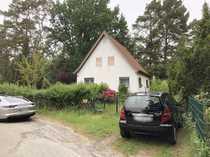 Bild 27.Mai-Sonntagsbesichtigung 13.30 Uhr Heiligensee - Wassernähe- 666 m² Grundstück m. Einfamilienhaus