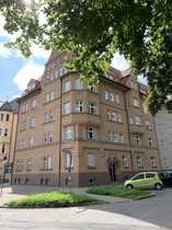 EG 3-ZKB Wohnung in kernsaniertem