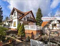 IMMOBERLIN DE - Romantisches Einfamilienhaus mit