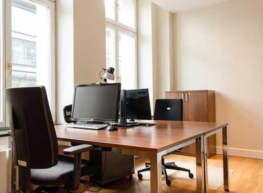 Möblierte Büros auf Zeit in der Friedrichstraße