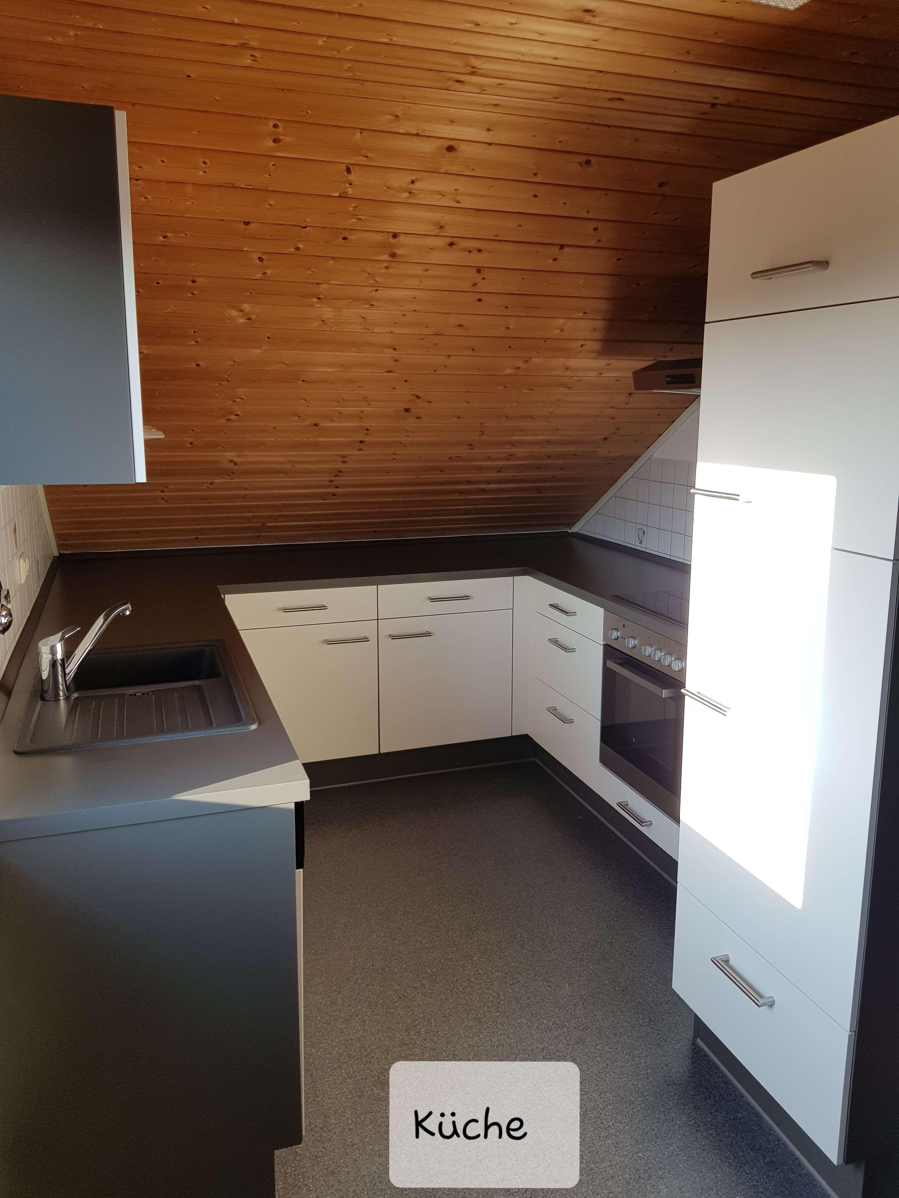 Schöne zwei Zimmer Wohnung in Neuburg-Schrobenhausen (Kreis), Schrobenhausen - OT: Mühlried in Schrobenhausen