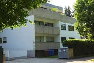 Schöne, geräumige Wohnung durch Wendeltreppe mit dem Hobbyraum verbunden in Solln (München)