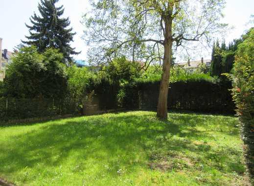 **BESTLAGE HD! Möbliertes Terrassen-Appartment+Gartenanteil in HD-NEUENHEIM**