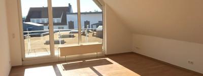Neuwertige Wohnung zwei Zimmer Wohnung im Herzen von Rahden