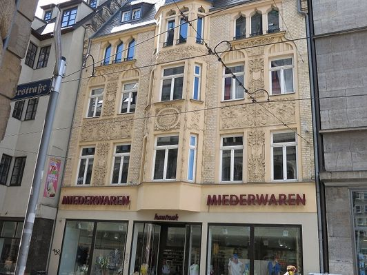 Dorotheenstraße 24