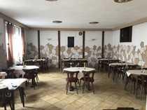Pizzeria in Salach