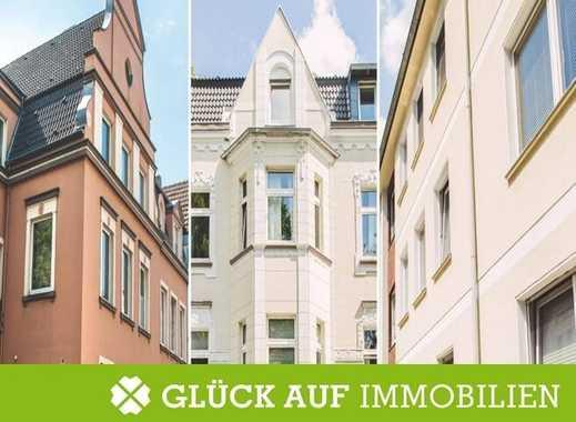 Sorglospaket in Bestlage: 2 Mehrfamilienhäuser mit Garagen und Stellplätze in MH-Saarn