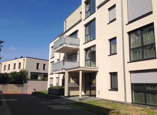 Schöne drei Zimmer Wohnung in Mainz-Laubenheim mit Weitblick