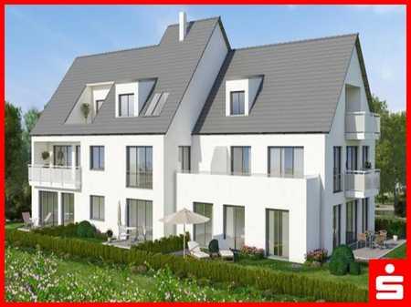 2-Zimmer-Dachgeschosswohnung in Ingolstadt-Haunwöhr in Südwest (Ingolstadt)