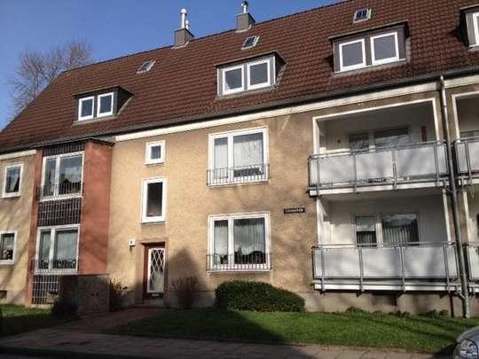 hwg - Gemütliche Dachgeschoss-Wohnung mit modernen Badezimmer in der Hattinger Südstadt!