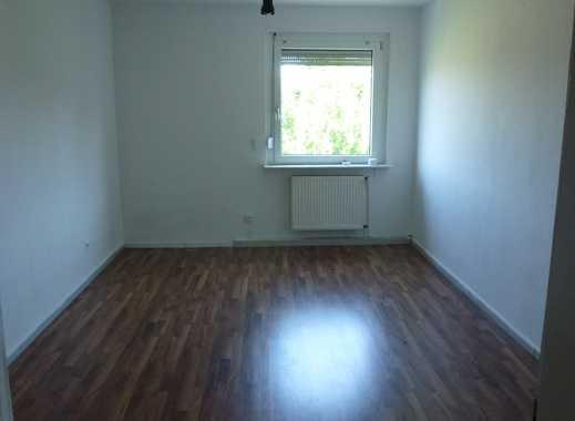 2-Zimmer Wohnung in der 3. Etage