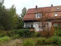 Einfamilienhaus Reihenendhaus mit Gartenhaus