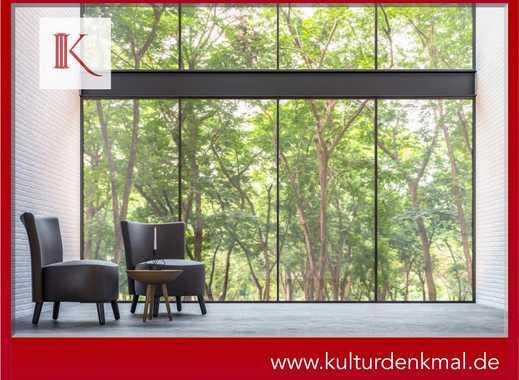 NEUBAU   Luxuriöse Ausstattung in mega grüner Lage   Balkon   Lift   Stellplatz   Wohlfühlen!