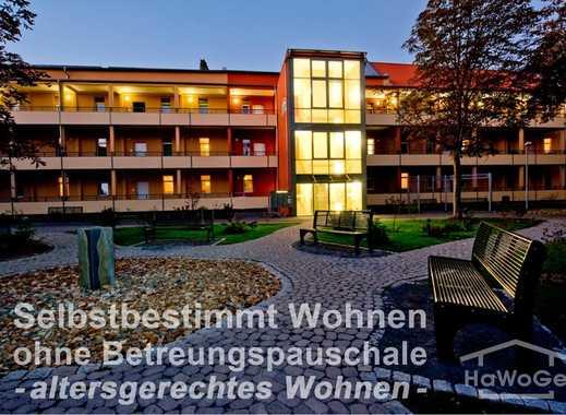Lieblingsplatz im gepflegten Wohnumfeld - Einbauküche - Fahrstuhl!