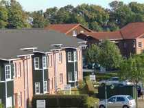 Bild Geräumige 2-Raum-Wohnung mit Terrasse im Wohnpark Rüdnitz