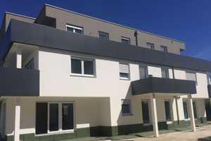 2.5 Zimmer Wohnung in Augsburg (Kreis)