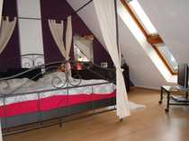 Zentrumsnah Helle 3 Zimmer-Maisonette-Wohnung - Balkon