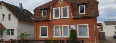 Schöne OG 4 Zimmer-Wohnung in guter Lage von Bad Oeynhausen