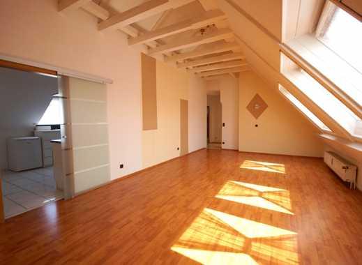 2 Raum Wohnung mit neuer Einbauküche und Garage in Altenessen-Süd