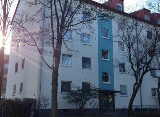 Schöne 2-Zimmer Wohnung in Dreieich-Sprendlingen