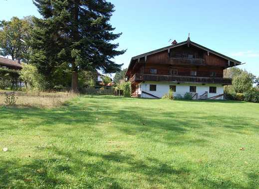 Gmund am Tegernsee-  Landhaushälfte (Denkmalschutz)