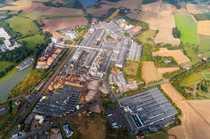 Produktions- und Lagerhalle in Horn-Bad