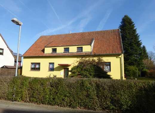 Attraktive Kapitalanlage - Mehrfamlienhaus mit 4 Parteien in der Braunschweiger Südstadt