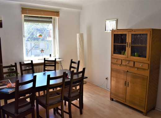 Idyllische 4-Zimmerwohnung in Mannheim Neckarau