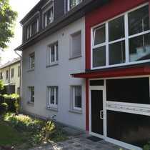 Ruhige 3 Zimmer Wohnung in Wuppertal Cronenberg Blick ins Grüne inklusive