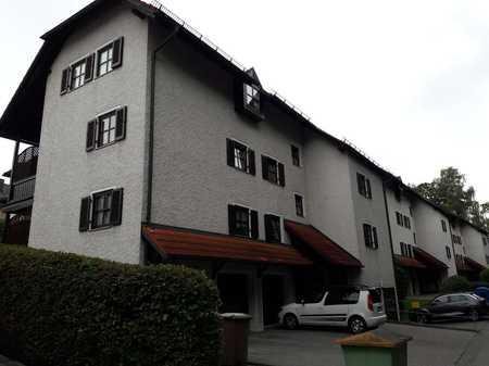 Gepflegte 3-Zimmer-Wohnung mit Balkon und Einbauküche in Passau-Haidenhof in Haidenhof Nord (Passau)