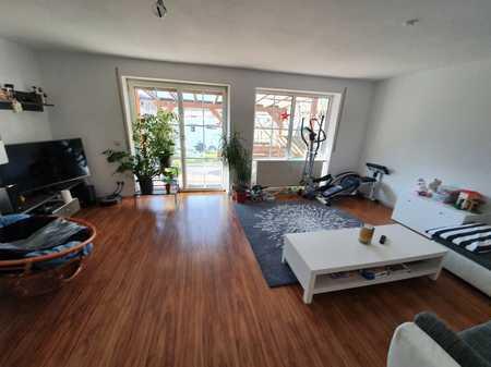 Wohnen am Reiterhof 4-Zimmer-Wohnung in Vierkirchen
