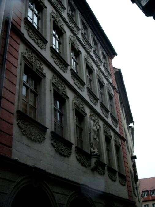Grosse 3-Zimmer Wohnung in der Stadtmitte