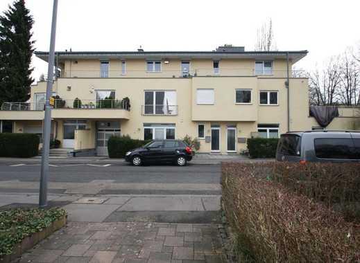 Exklusiv möblierte 2,5 Zimmerwohnung in Junkersdorf!
