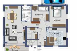 4 Zimmer Wohnung in Landshut