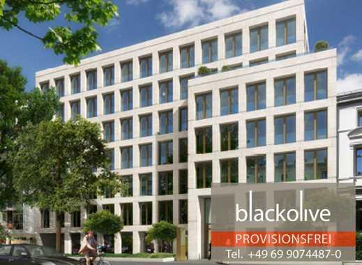 Westend || 470 m² - 1.490 m² || EUR 25,00 - EUR  27,00