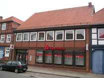 Büro- und Geschäftshaus in Zentrumslage