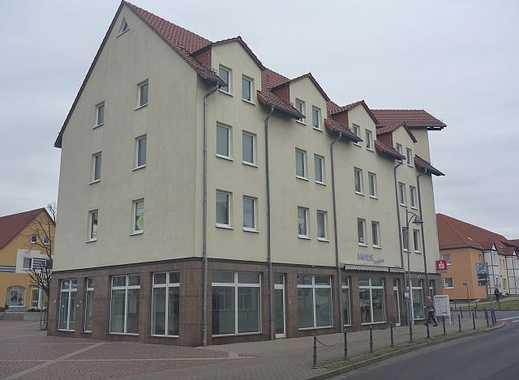 ***2-Raum-Dachgeschosswohnung  im schönen Kitzscher***