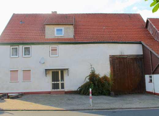 bauernhaus landhaus schl chtern immobilienscout24. Black Bedroom Furniture Sets. Home Design Ideas