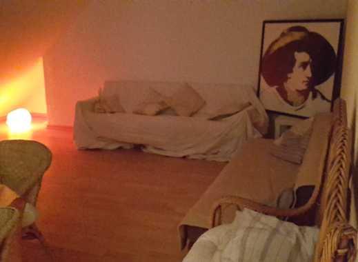 Schöne, geräumige zwei Zimmer Wohnung im Kölner Friesenviertel