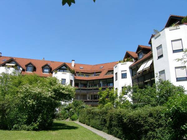 Toplage - Nähe Kuhsee - auch für München Pendler interessant in Hochzoll (Augsburg)