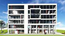 NEUBAU Büro- Praxisflächen stadtnah und