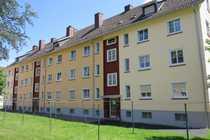 Neu renovierte 2-Zimmer-Wohnung mit Balkon
