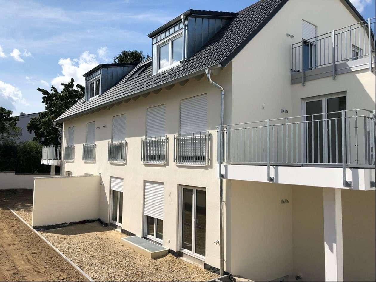 Erstbezug! Neubauwohnungen in Reichertshofen in Reichertshofen