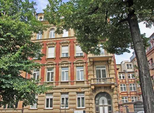 Stilaltbauetage - Nähe Rhein und Dom für eine Bürogemeinschaft oder eine Familie
