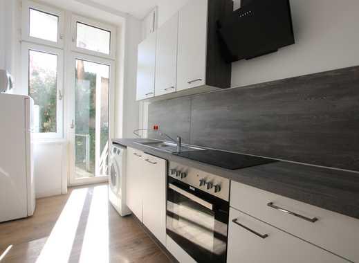 Schöne 3-Zimmer Wohnung in Citynähe! Inkl. EBK und Balkon!