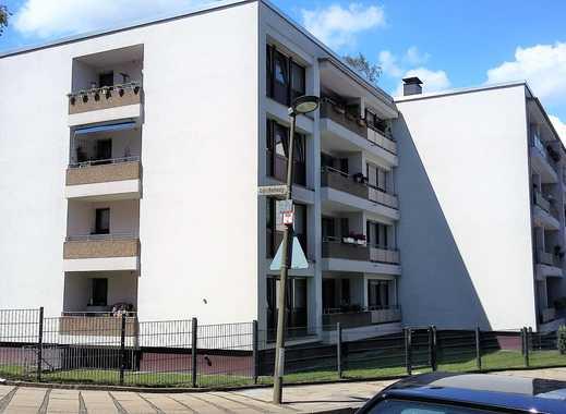 Hattingen Mitte! Eine 2-Zimmer Erdgeschosswohnung mit sonnigem Balkon!