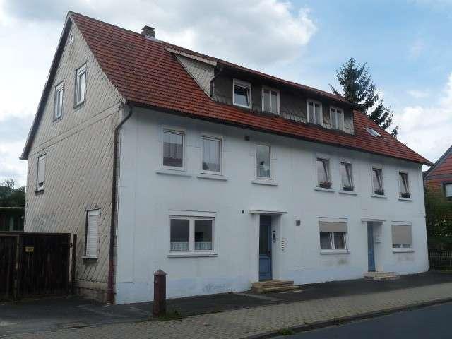 Wohnung Langelsheim
